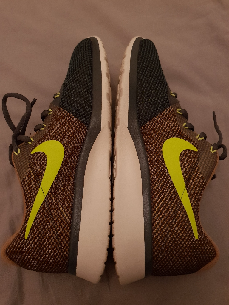 NEW Nike Tanjun racer Trainers