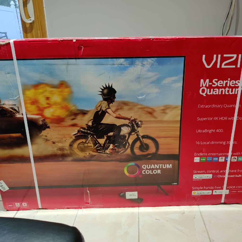 Vizio 55' TV