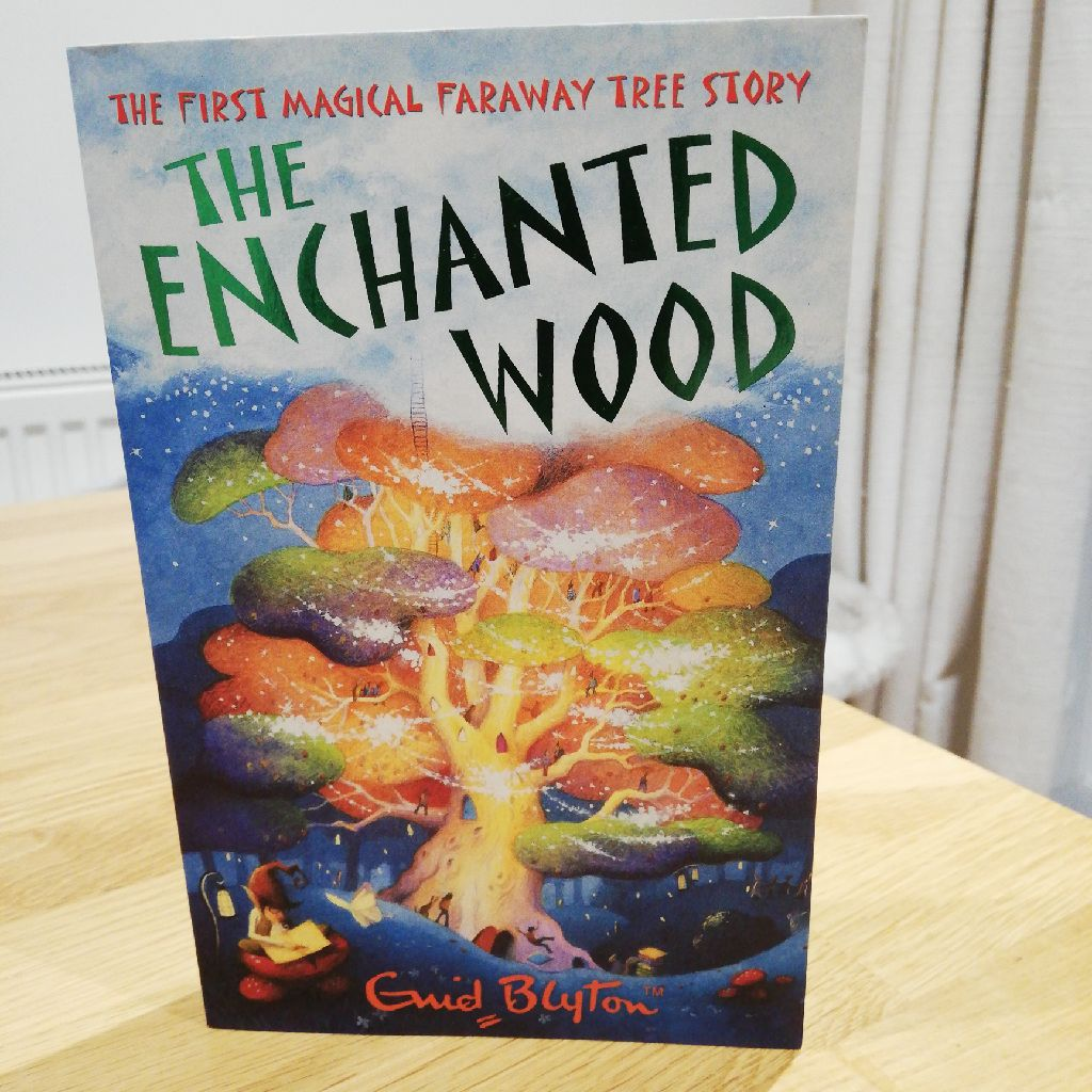 The magical faraway tree story collection