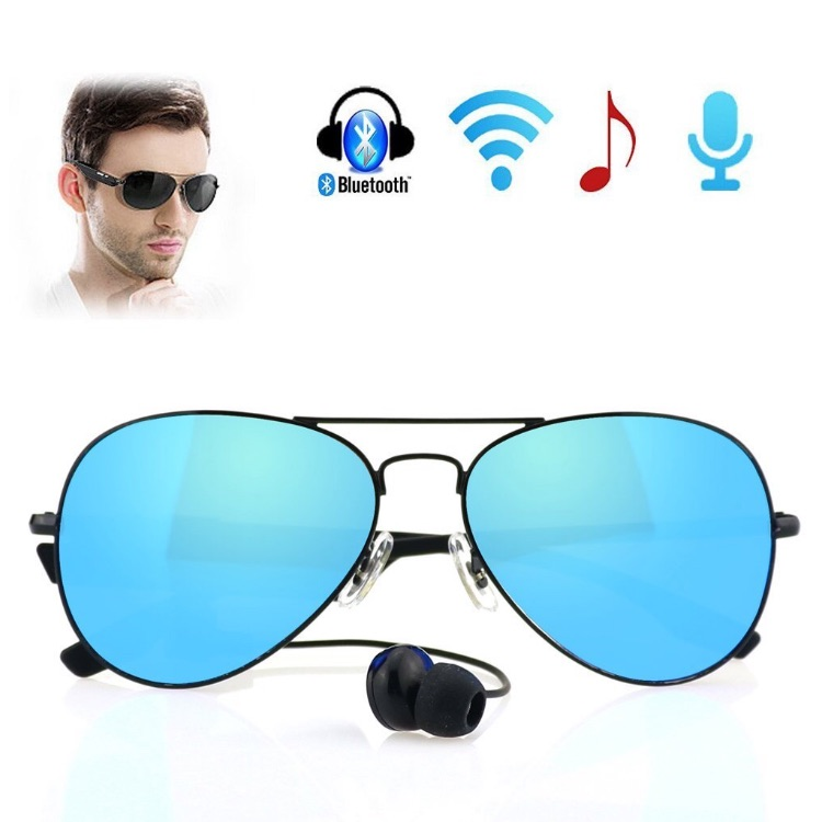 BLUETOOTH EARPHONE SUNGALSSES