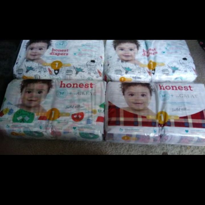 Diapers (honest)
