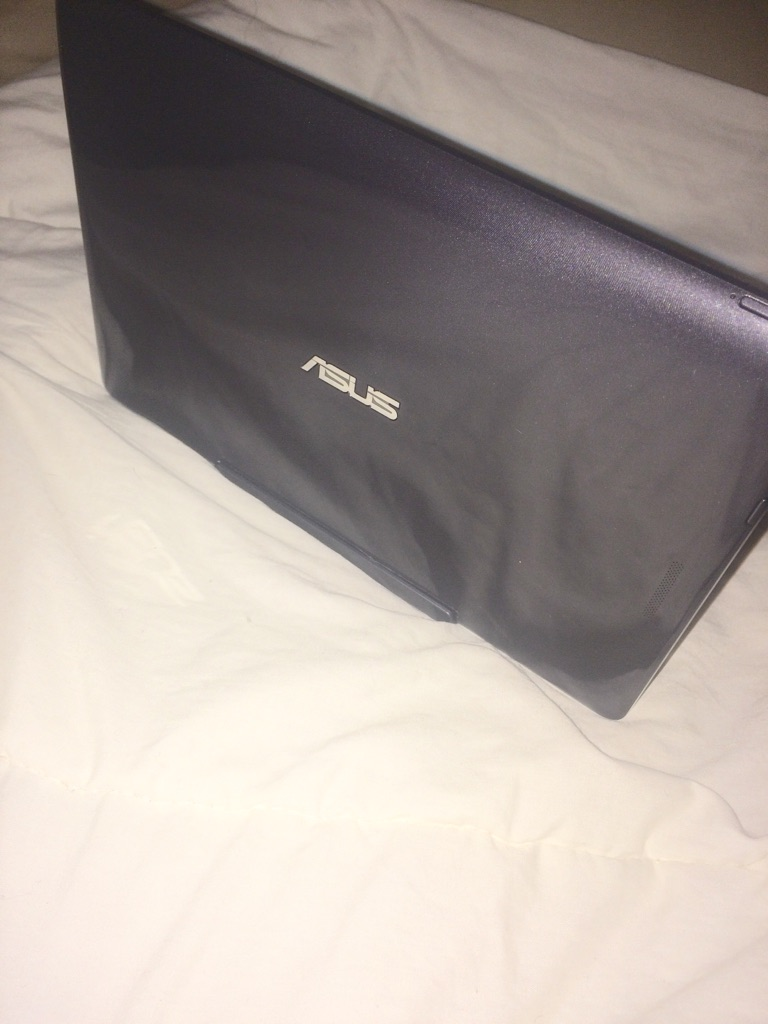 ASUS Laptop T100 Transformer Book 10.1 inches