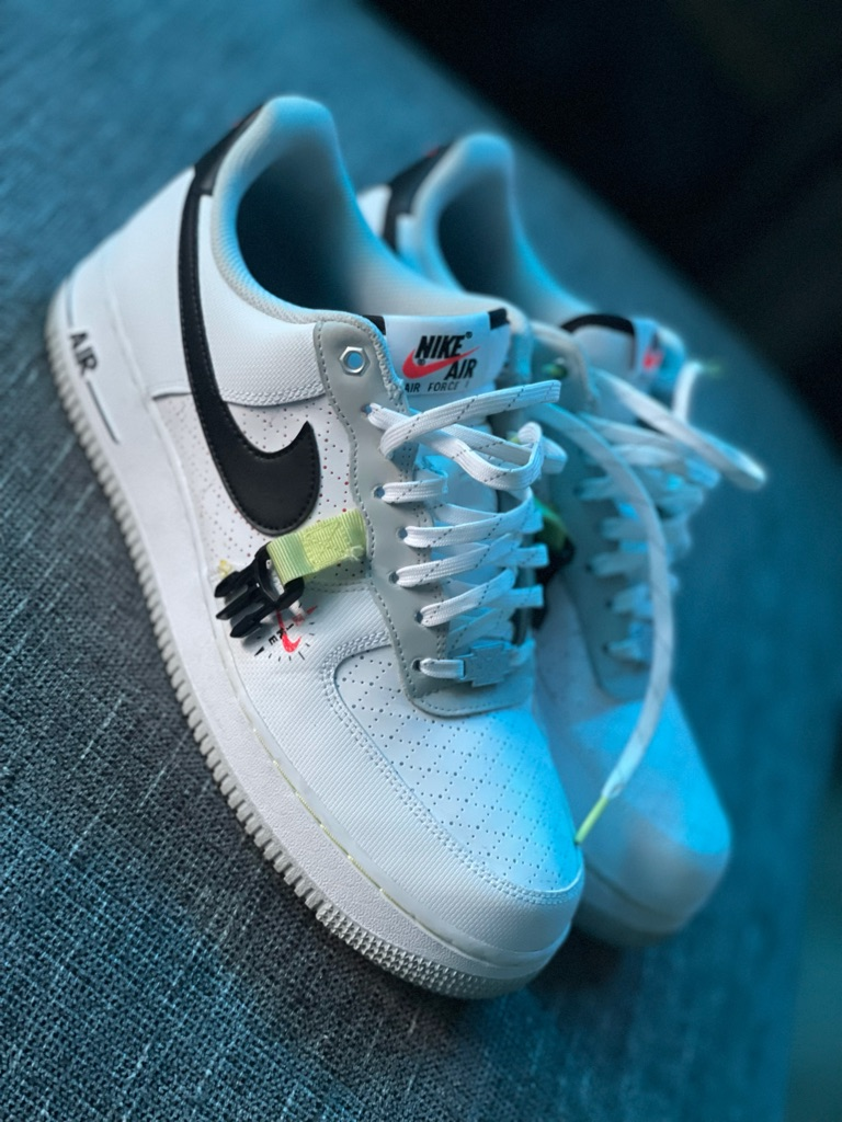 Nike air force 1 low fresh perspectives