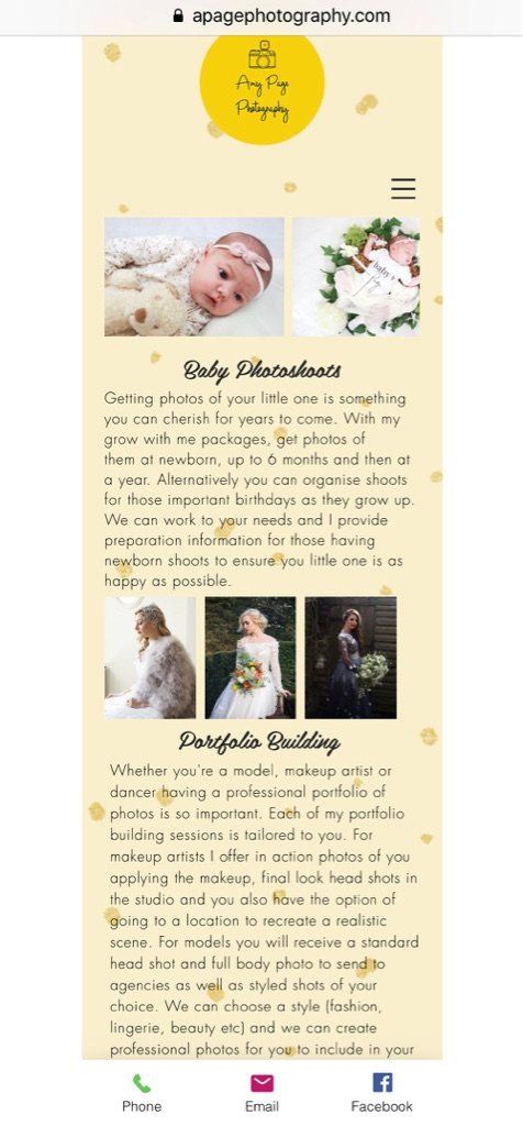Photography services, photoshoots, newborn, toddler, maternity, model(in & around Aylesbury)