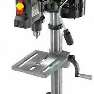 Ryobi bench drill press with laser