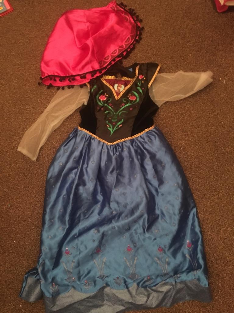 Girls dress ups