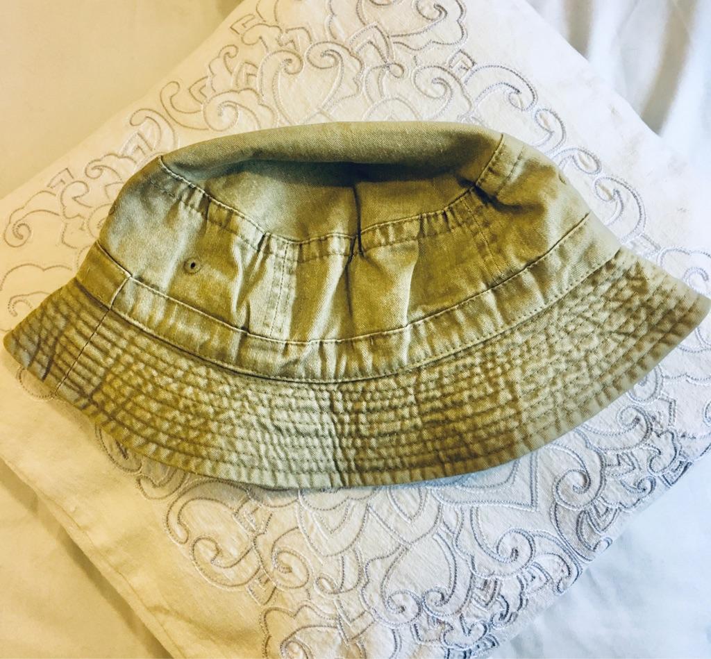 BUCKET HAT - By HEADMASTER