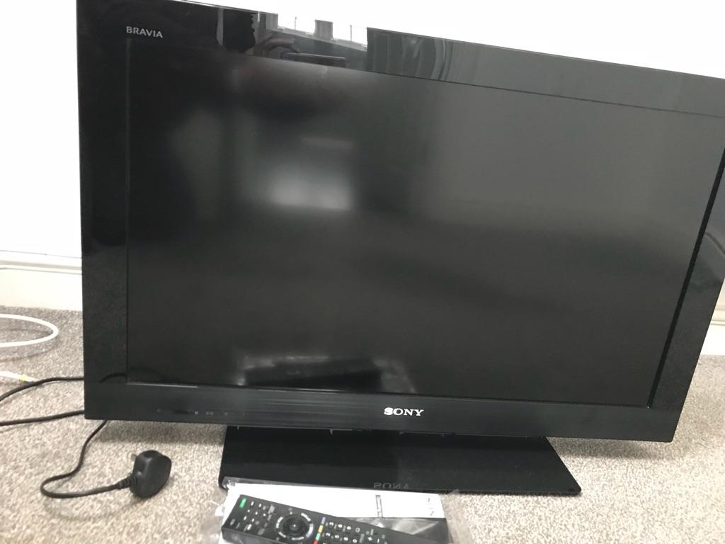 Sony 32' TV