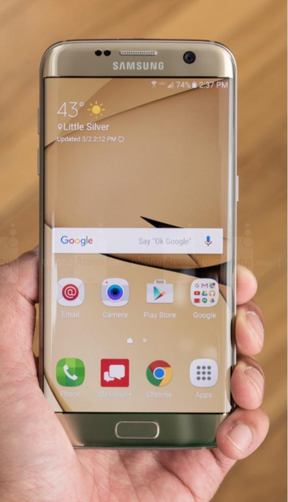 Samsung 7edge