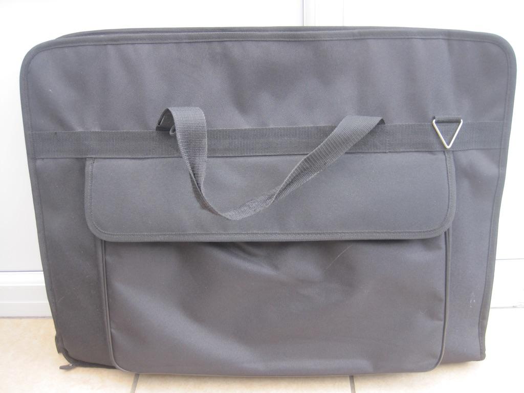 A2 Portfolio Carry Case