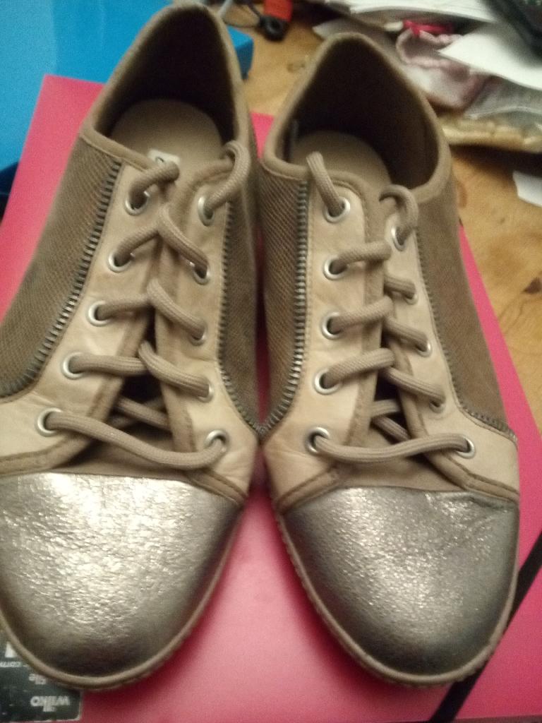 3da499370db Clarks ladies shoes size 7