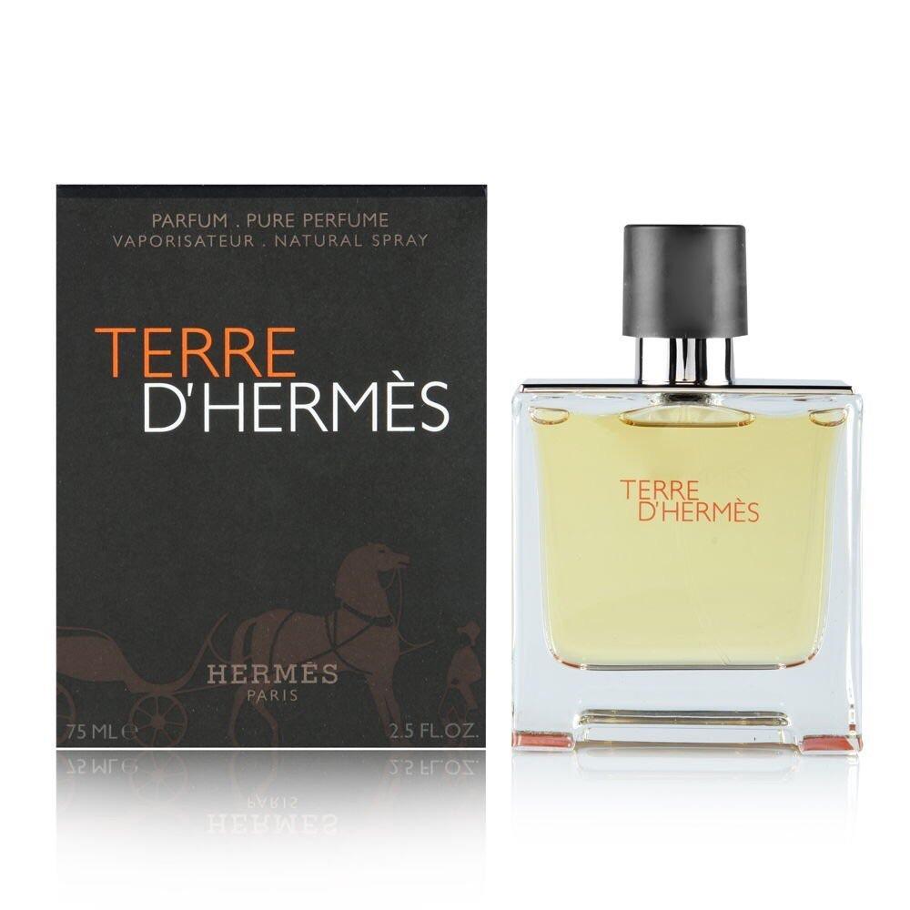 Terre D'Hermes By Hermes 2.5 oz