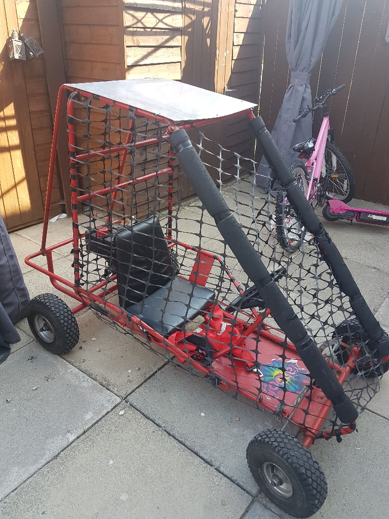 beach buggy/go kart