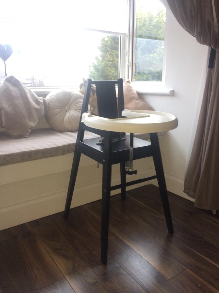 Ikea Blames Highchair