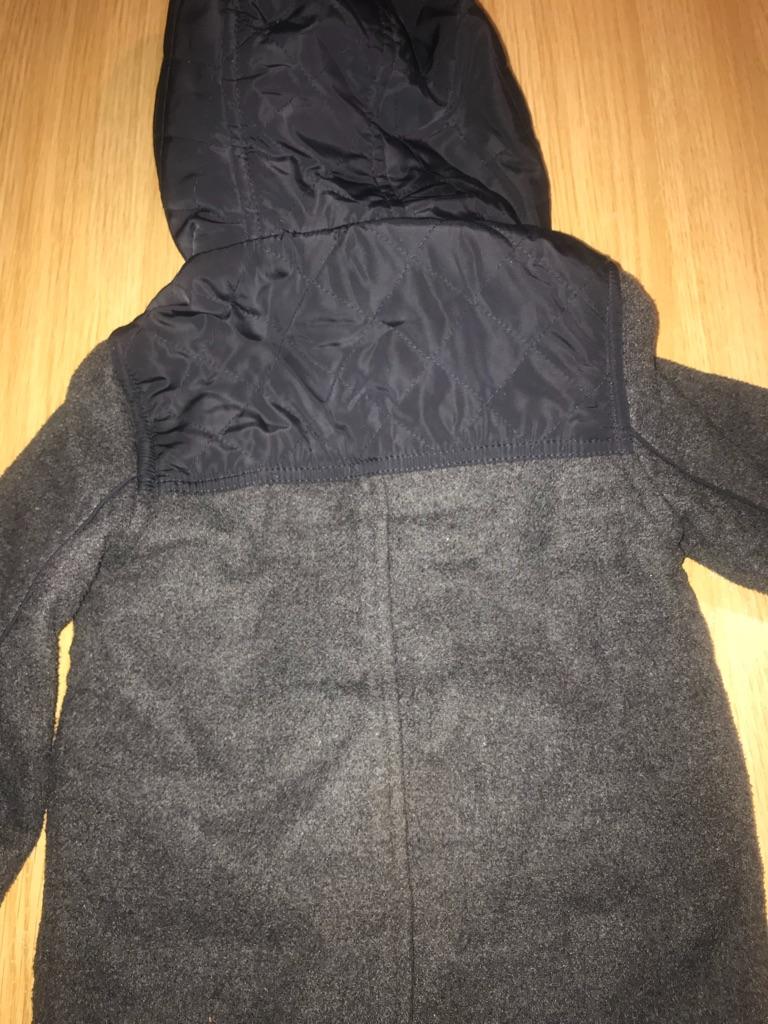 Boys Age 2-3 coats