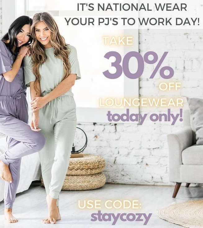 Flash sales 30% off using my code below