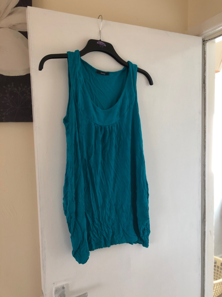 Ladies top size 12 from Asda George