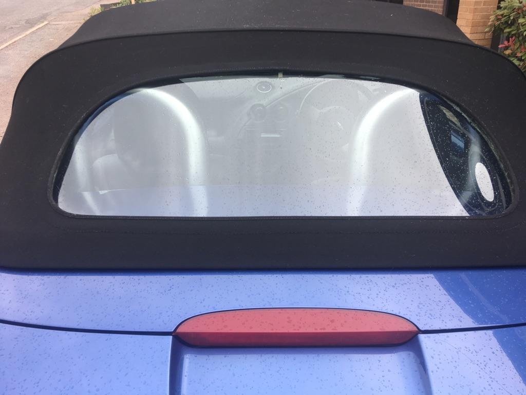 Ford Streetka Luxury Cabriolet