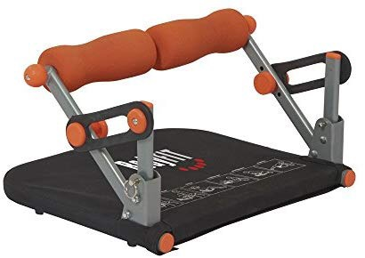 Body Fit Abdominal core six in one trainer
