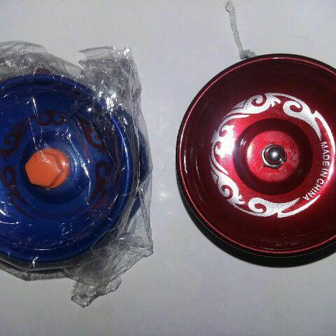 Yoyo toys