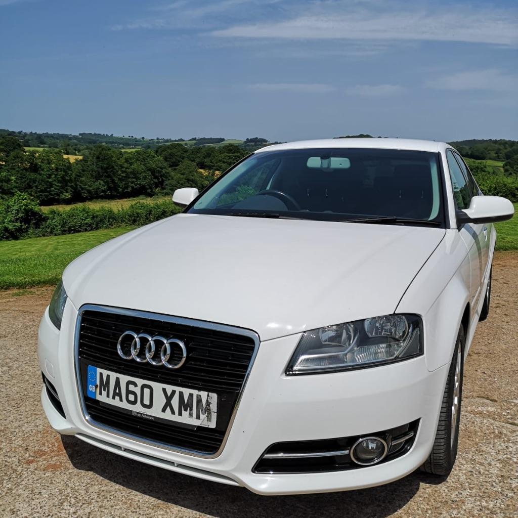 Audi A3 5 door