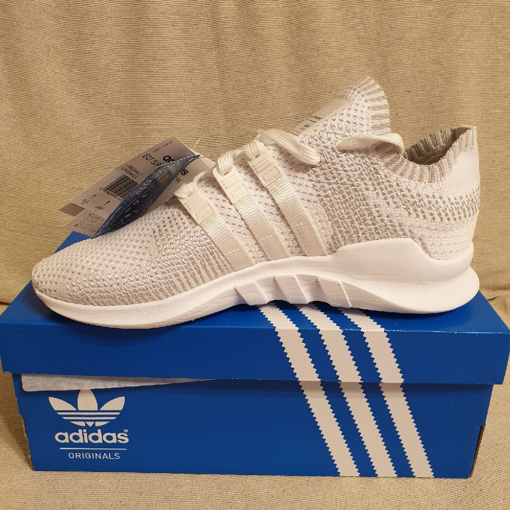 pick up eda6a fe8b2 Mens Adidas EQT support trainers, BNIB