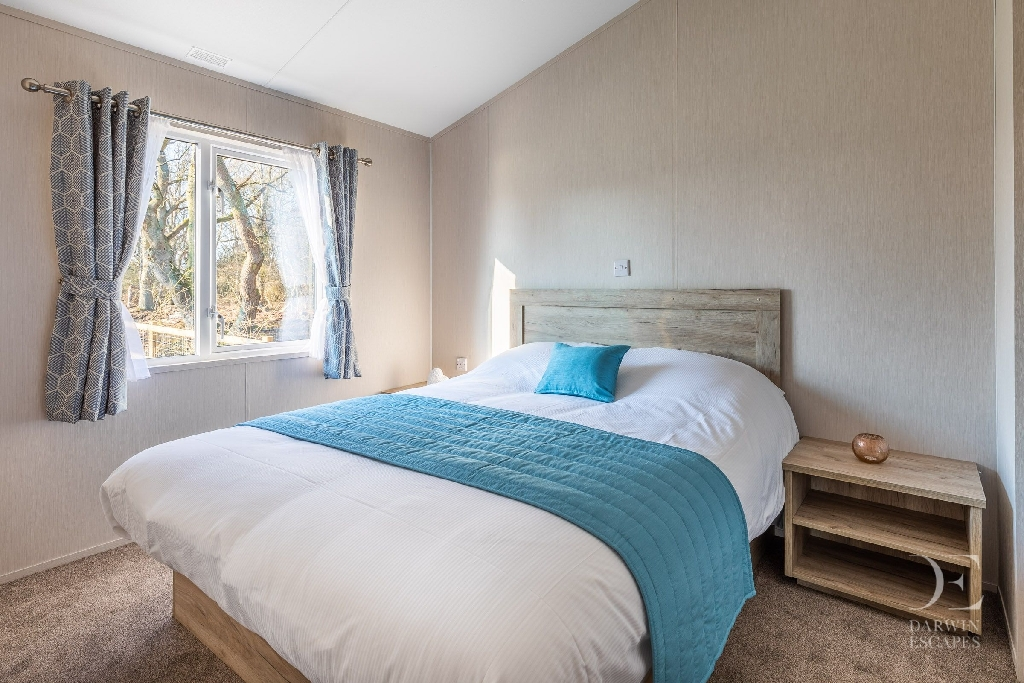 LUXURY STATIC HOLIDAY HOME TO RENT- LINCOLN- TATTERSHALL LAKES COUNTRY CLUB!