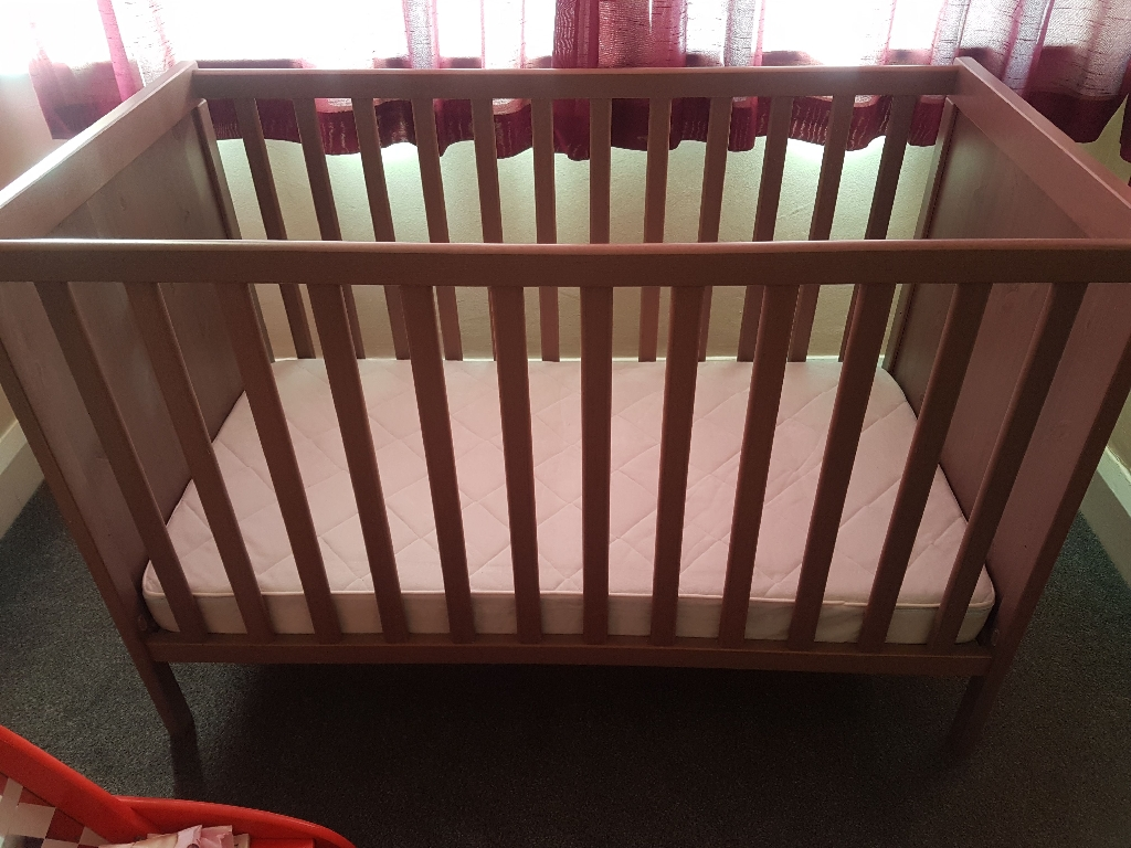 Baby/Toddlers Crib