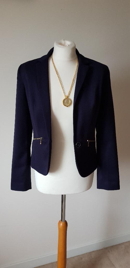 Ladies Linen Jacket