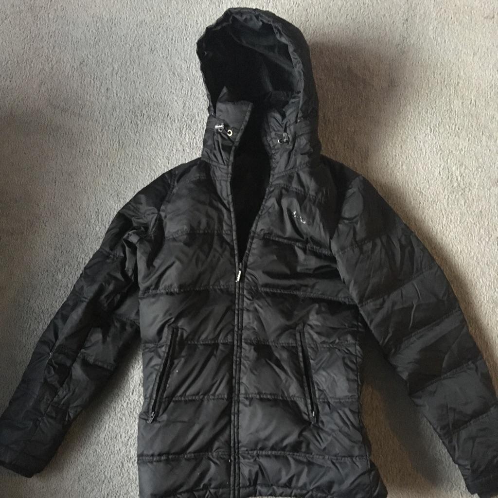 Boys small Adidas neo jacket