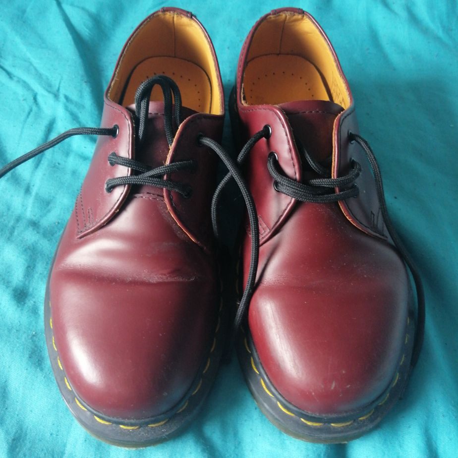 Size 4 doc martens