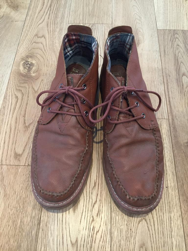 Men's TOMS boots