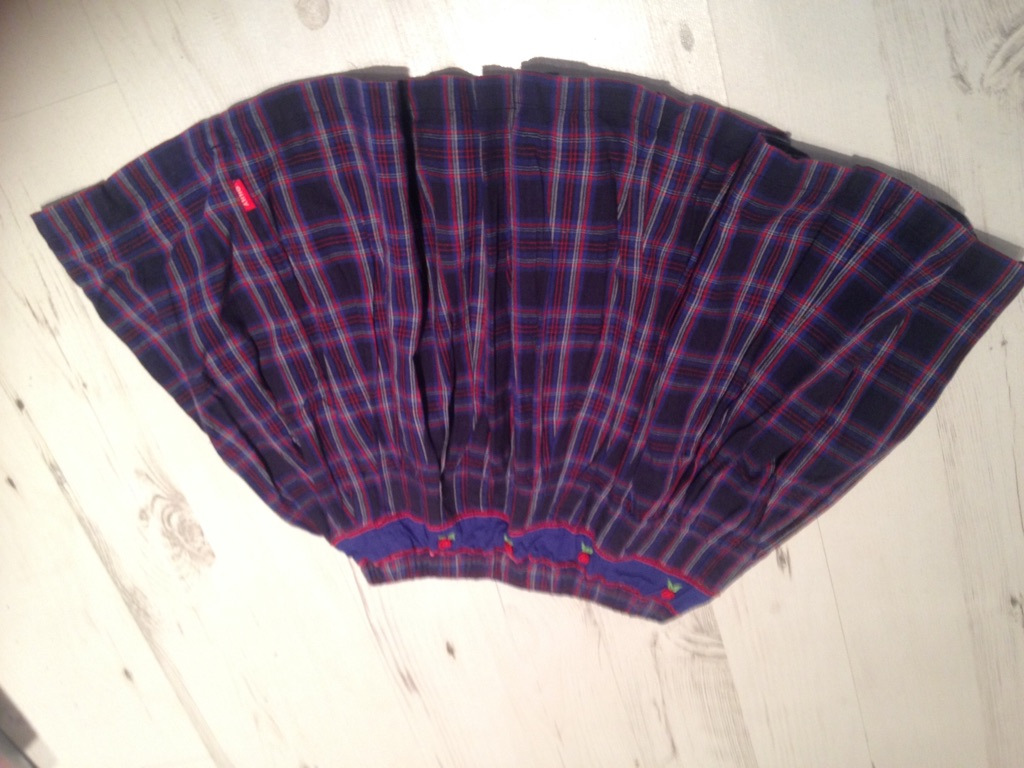 5 girls oilily skirts  size 140/10y