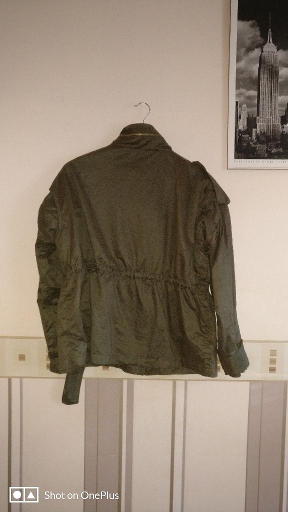 H&m jacket medium size