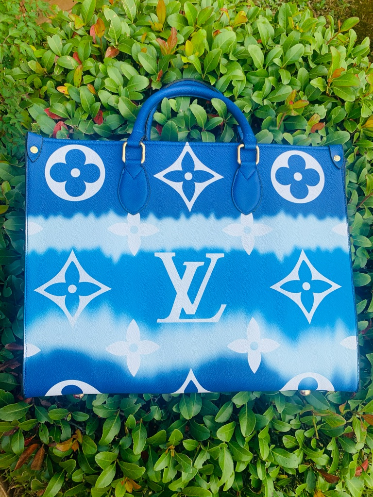 Louis Vuitton Inspired Bags