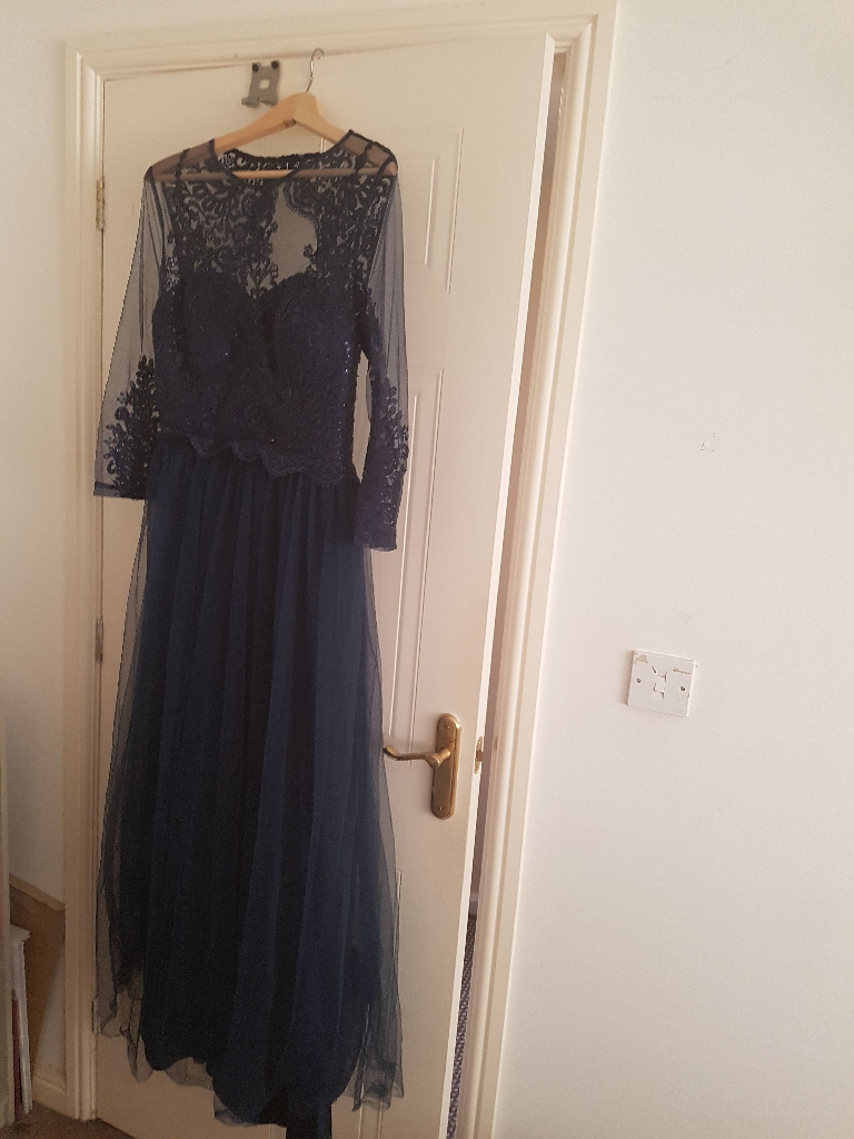 Ball Gown- size 14