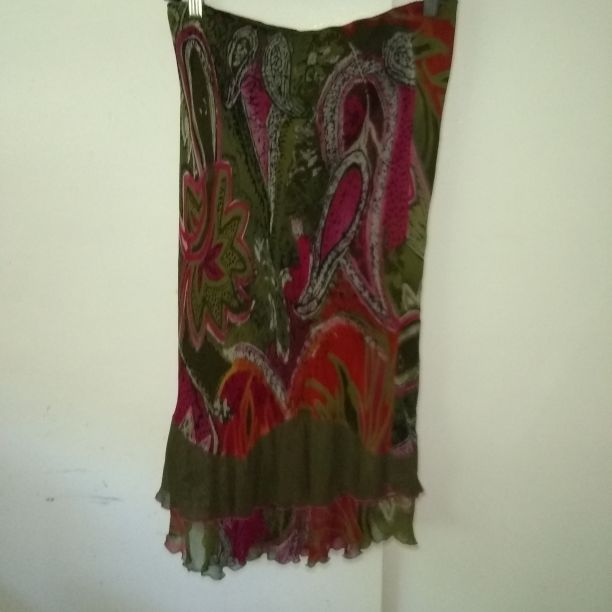 Skirt by sylvia michelle size 6