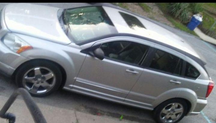 07 Dodge Caliber