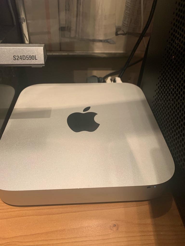 Mini Mac