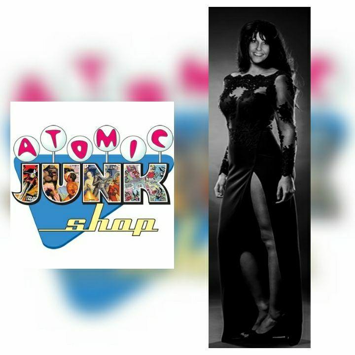 Atomic J.
