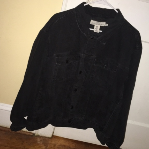 Blacc Jean Jaccet XL