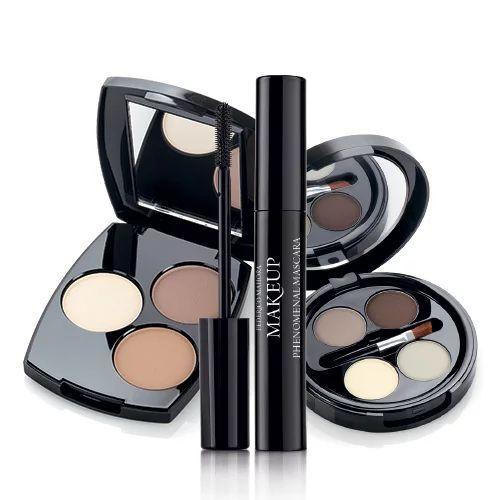 Fm makeup