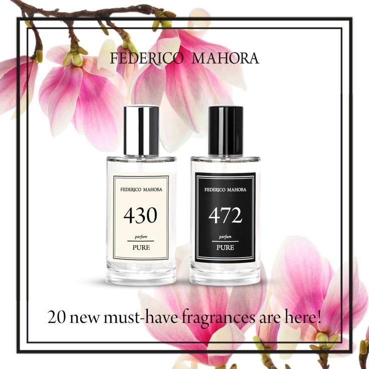 Federiqco mahora perfumes +