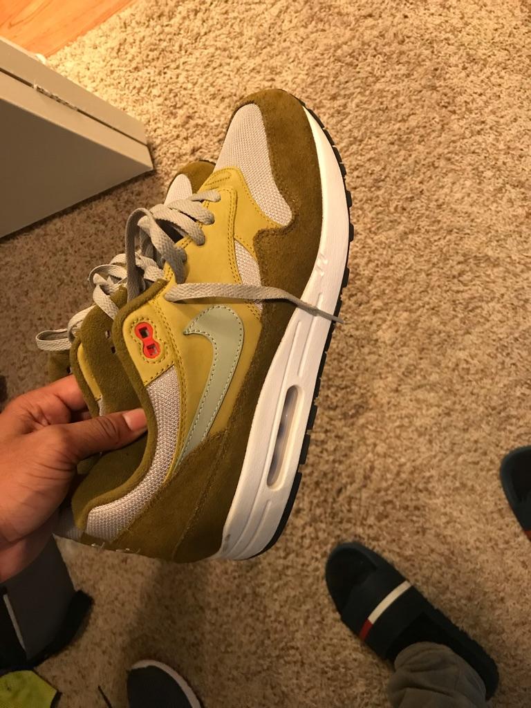 Nike air max sz 10.5