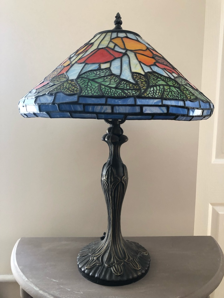 Original Tiffany table light