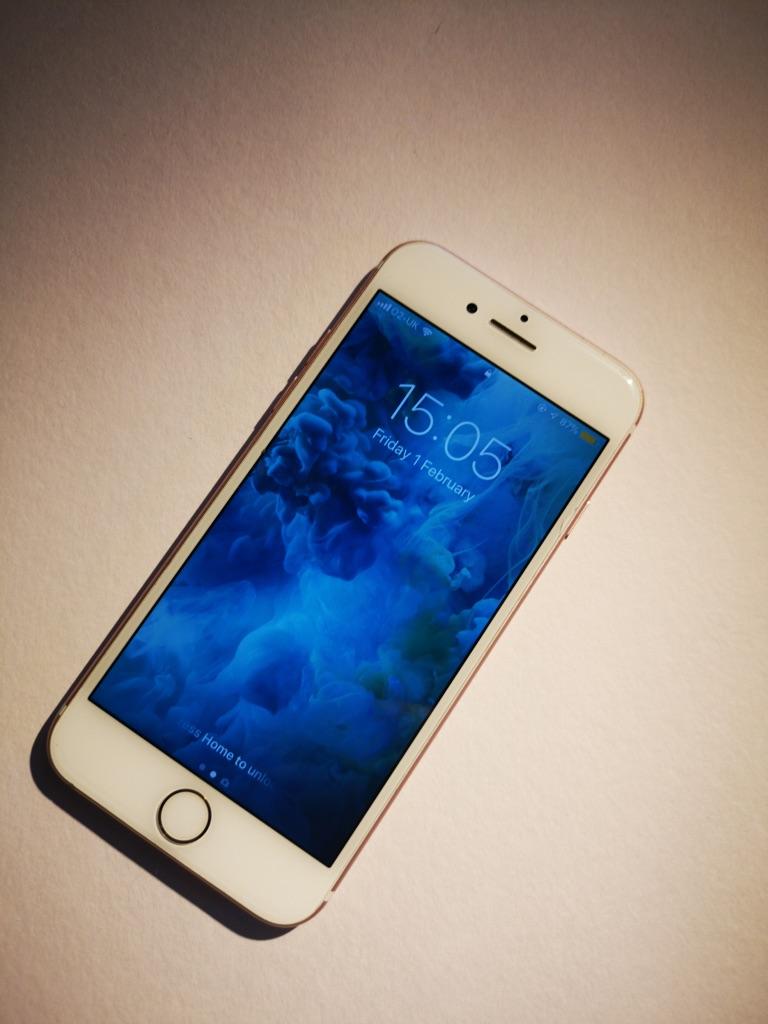 iPhone 7 32GB Rose Gold- unlocked
