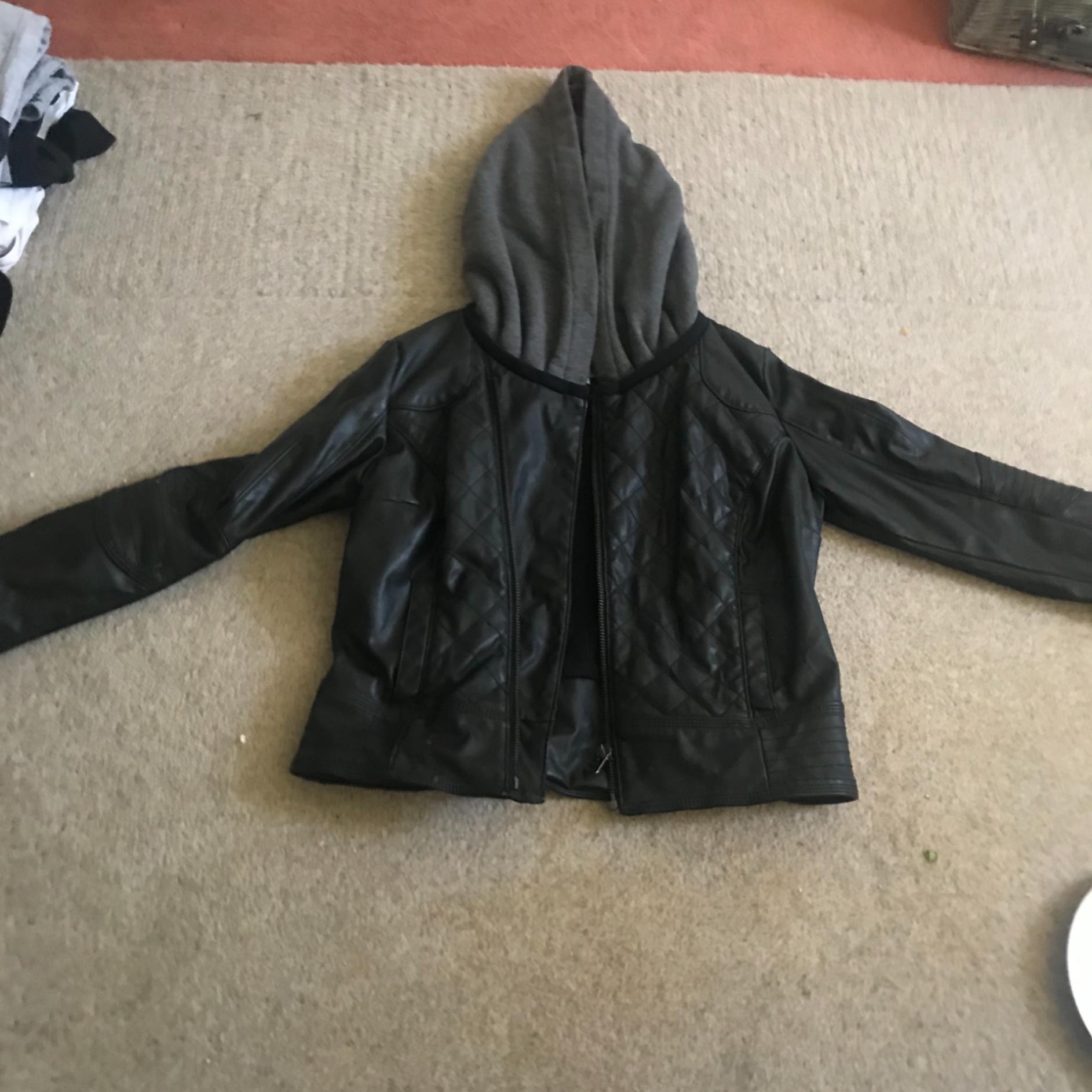 Firetrap jacket