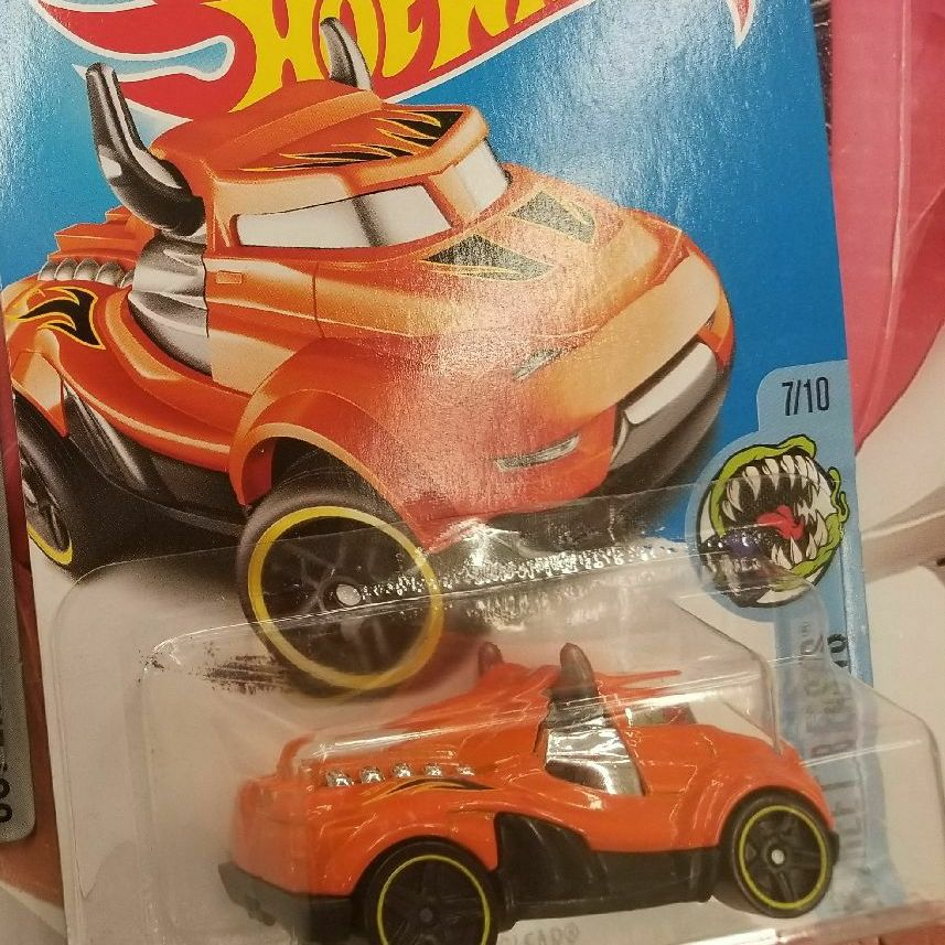HOT WHEELS STEER CLEAR