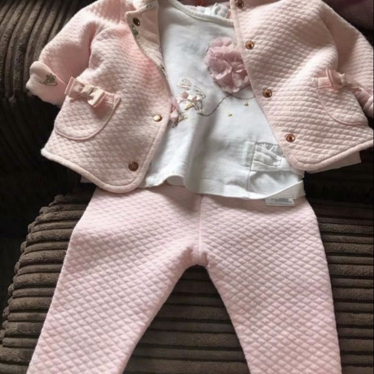 Ted baker baby set