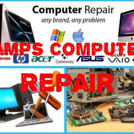 Vamps computer repair and remote support service